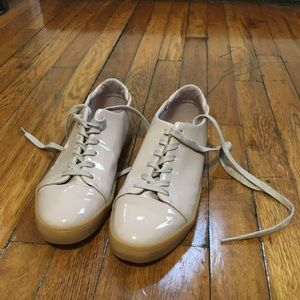 ASOS Pale Pink Shoes